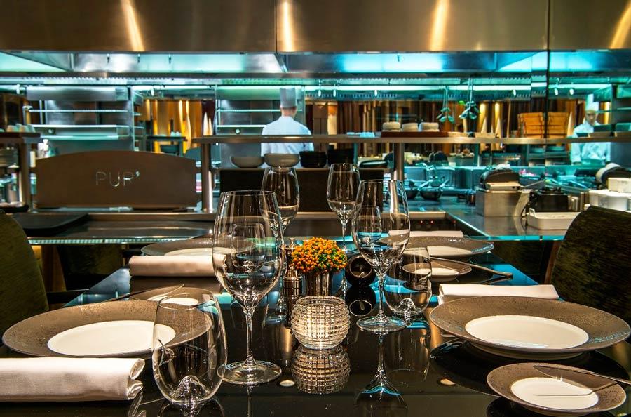 Лучшие рестораны Франции