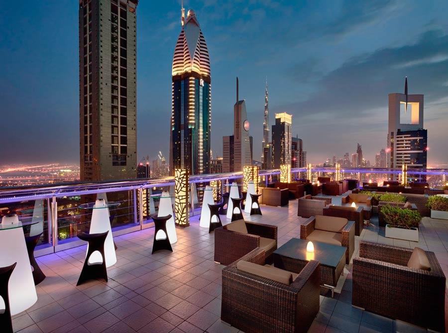 Дубай (фото)