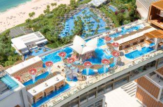 Фото отеля Royal в Эмиратах