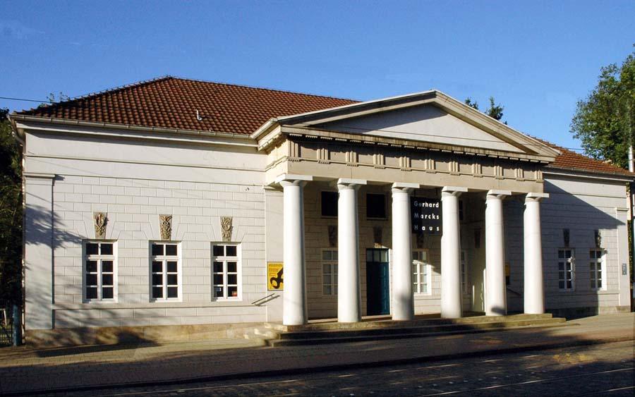 Музей Герхарда Маркса