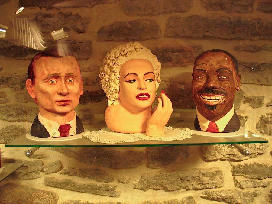 Музей марципана