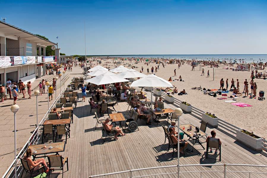 Пляж (Пярну)