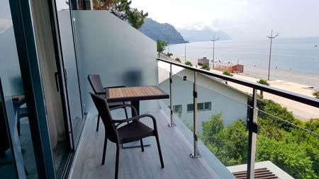 Где остановиться в Батуми - недорогое жилье и лучшие районы для туристов