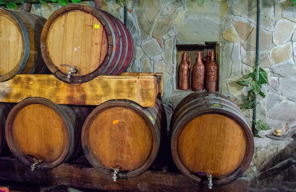 Абхазское вино
