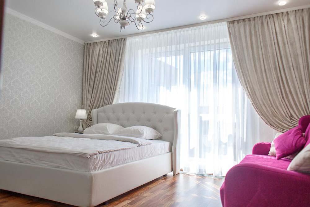 Apartment STATUS