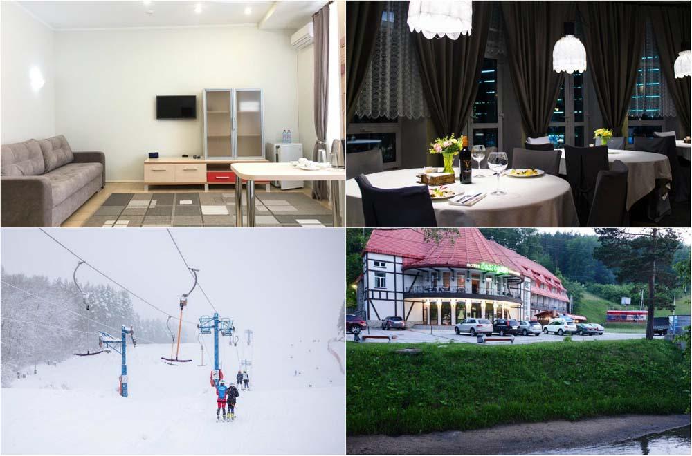 Советы по отдыху в Белокурихе – цены в санаториях и отзывы туристов
