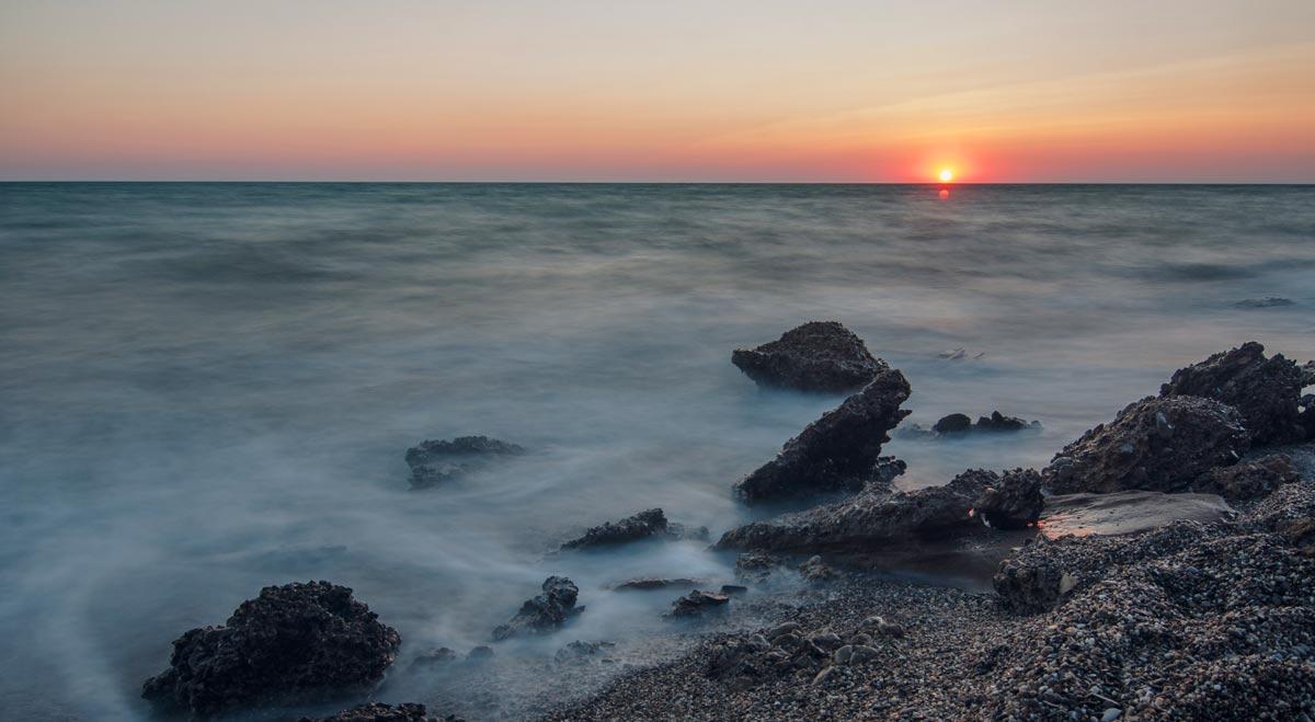 Отдых в Крыму в июне – Погода и цены