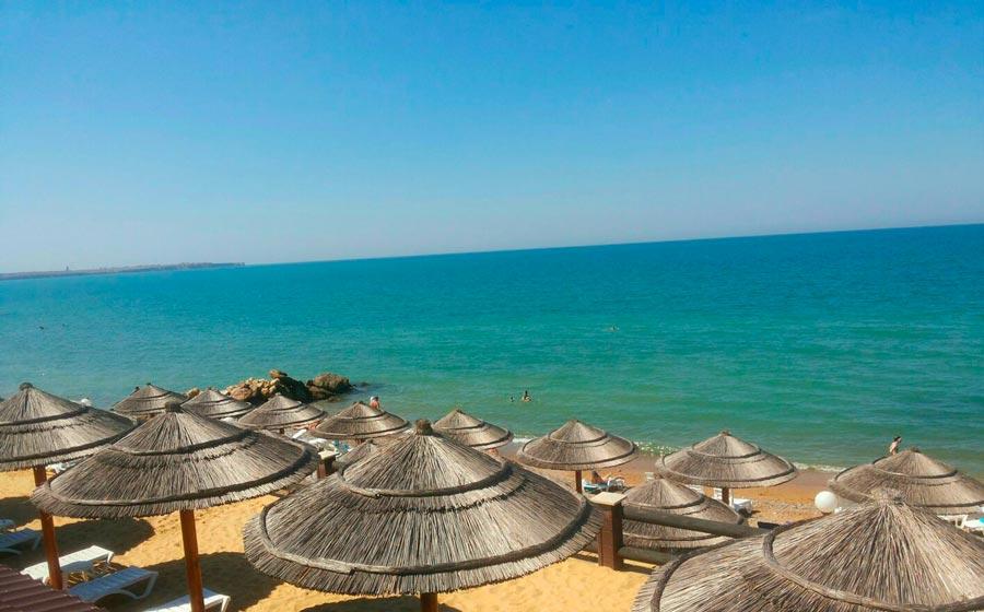 Mar Le Mar Club (Песчаное)