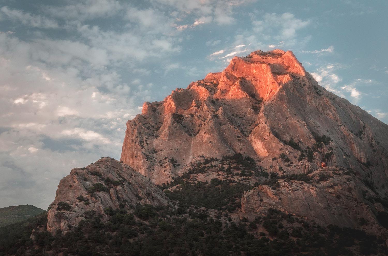 Sokol Mount