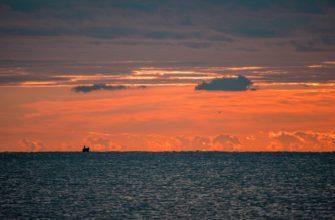 Картинка моря в Крыму